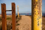 Lepe Beach, Hampshire